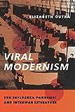 Viral Modernism: The Influenza Pandemic and Interwar Literature (Modernist Latitudes) 画像