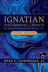 Ignatian Discernment of Spirits for Spiritual Direction and Pastoral Care: Going Deeper (English Edition)