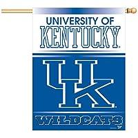 WinCraft Kentucky Wildcats 27x 37Verticalフラグ