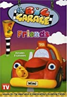 Big Garage: Friends [DVD] [Import]