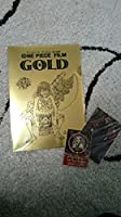 ONEPIECE Film GOLD STRONG WORLD