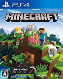【PS4】Minecraft Starter Collection【購入特典】700 PS4 トークン プロダクトコード(封入)【Amazon.co.jp限定】オリジナルPC壁紙(配信)