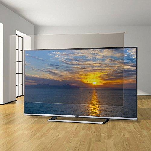【液晶テレビ フィルター】 ブルーライト カット テレビ フィルター 反射軽減タイプ 42型