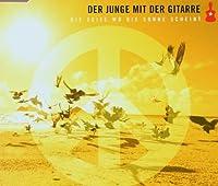Die Seite wo die Sonne scheint [Single-CD]