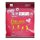 ミドリ安全 塩熱サプリ 梅風味 業務用個包装 168g(約120粒入)