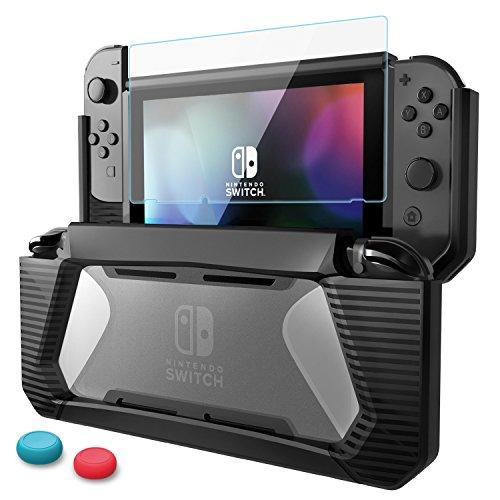 NintendoSwitchカバー 【HEYSTOP】ニ...