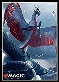 マジック:ザ・ギャザリング プレイヤーズカードスリーブ 《龍王オジュタイ》 (MTGS-052)