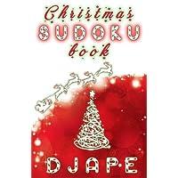 Christmas Sudoku book
