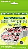 MITSUBA [ ミツバサンコーワ ] 車両接近通報 [ 品番 ] SK-003