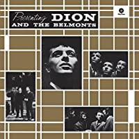 Presenting Dion & The [12 inch Analog]