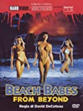 Beach Babes from Beyond [DVD] [Import]