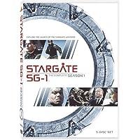 Stargate Sg-1 Season 1/