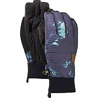 (バートン) Burton メンズ スキー?スノーボード グローブ Burton Evergreen Insulator Gloves 2018 [並行輸入品]