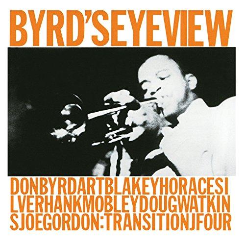 Byrd's Eye View (Remastered)