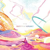 Beats From The Planet