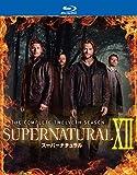 SUPERNATURAL XII〈トゥエルブ・シーズン〉 ブルー...[Blu-ray/ブルーレイ]