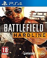 Battlefield Hardline (PS4) (輸入版)