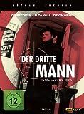 The Third Man [DVD] [Import] 画像