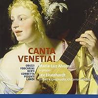 Canta Venetia