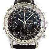 ブライトリング BREITLING ナビタイマ- ヘリテ-ジ A113B27KBA 新品 腕時計 メンズ (A113B27KBA) [並行輸入品]