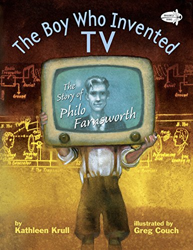 The Boy Who Invented TV: The S...