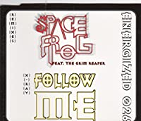 (X-ray) follow me (Sash! Remix, 1997) [Single-CD]