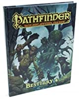 Pathfinder Roleplaying Game Bestiary 4 [並行輸入品]