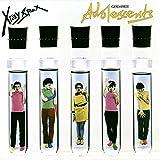 Germfree Adolescents [Analog]