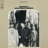 John Wesley Harding by BOB DYLAN (2014-03-26)