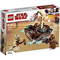 レゴ(LEGO) スター?ウォーズ タトゥイーン™ バトルパック 75198