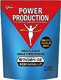 パワープロダクション マックスロード ホエイプロテイン サワーミルク風味 3.5kg