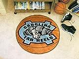 UNCノースカロライナバスケットボールRug