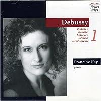Debussy:Preludes/Ballade/Masqu