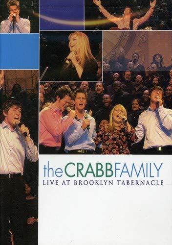 Live at Brooklyn Tabernacle [DVD]