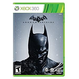 Batman: Arkham Origins (輸入版:北米) - PS3
