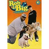 Rob & Big: Complete Seasons 1 & 2 Uncensored
