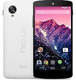 【米国並行輸入品 SIM フリー】Google Nexus 5 2013 (Android 4.4/ 4.95 inch) (32GB, ホワイト)
