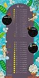 太陽と月の魔女カレンダー2013 ([カレンダー]) 画像