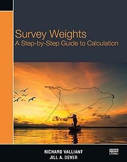 Amazon | Survey Weights: A Ste...