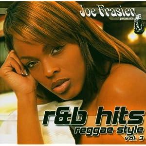 R&B Hits Reggae Style 3