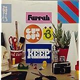 CUT OUT & KEEP [LP]