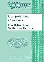 Computational Chemistry (Oxford Chemistry Primers, 29)