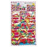 【台紙玩具】 水玉風船 (30付)  / お楽しみグッズ(紙風船)付きセット