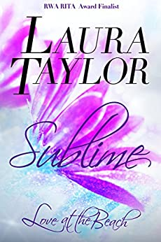 SUBLIME: Love at the Beach, #3 by [TAYLOR, LAURA]