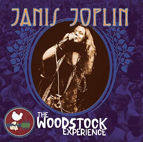 Janis Joplin: The Woodstock Ex...