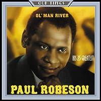 Ol Man River-His 25 Greatest