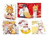 「世話やきキツネの仙狐さん」BD第1巻発売。特典にドラマCD