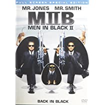 Men in Black II/ [DVD] [Import]