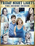 Friday Night Lights: Second Season [DVD] [Import]