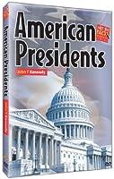 American Presidents: John F Kennedy [DVD] [Import]